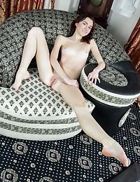 Aurmi naked in softcore UONO gallery - MetArt.com