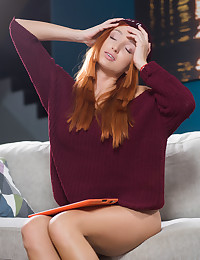 Michelle H bare in glamour TRISSO gallery - MetArt.com