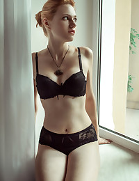 Shirley Tate naked in erotic DEKENA gallery - MetArt.com