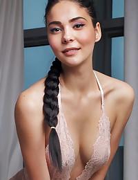 Callista B bare in glamour LUIDA gallery - MetArt.com
