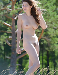 Glamour Beauty - Naturally Spectacular Amateur Nudes