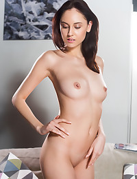 Sade Mare nude in erotic ME TIME gallery