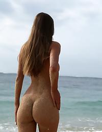 Elin nude in softcore KAREY gallery - MetArt.com