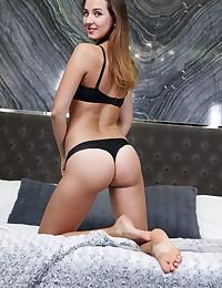 Ava nude in erotic SAY HELLO gallery - MetArt.com