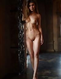 Glamour Beauty - Naturally Wonderful Amateur Nudes