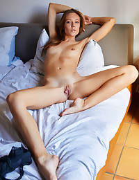 Mirabella nude in softcore BUTTERFLY DREAMS gallery - MetArt.com