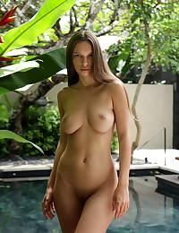 Elin nude in softcore MY SECRET gallery - MetArt.com