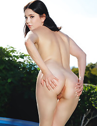 Malena nude in softcore Jummy TREAT gallery