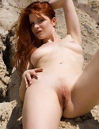 ROSALIA - Freckles -