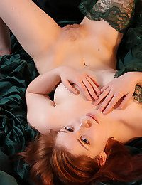Morose Looker - Naturally Incomparable Lay Nudes