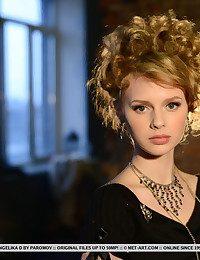 Angelika D BY Paromov - TEMEZO