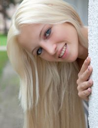 ROSSOLA with Alysha - Rylsky-Art