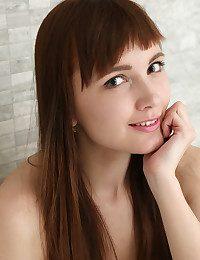 MetArt - Aria Bella BY Rylsky - DEILAD