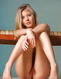 Barbara D naked in softcore RIDIES gallery - MetArt.com