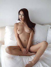 Paula Shy nude in erotic KONGE gallery - MetArt.com