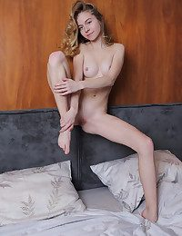 Shayla bare in glamour ANEJIE gallery - MetArt.com