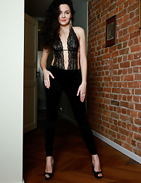 Bridgette Angel nude in erotic ROGYL gallery - MetArt.com