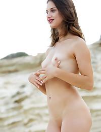 Clarice bare in erotic IMARTA gallery