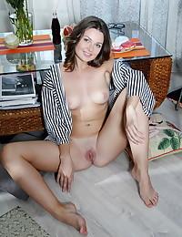 Odara naked in softcore ASHRA gallery - MetArt.com