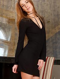 Alexis Crystal nude in erotic Introducing ALEXIS CRYSTAL gallery - MetArt.com