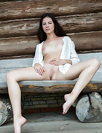 Swan A naked in softcore EVEDA gallery - MetArt.com