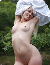Softcore Cutie - Naturally Killer Unexperienced Nudes
