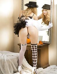 Alexa Mercy naked in glamour Presenting ALEXA Mercy gallery - MetArt.com